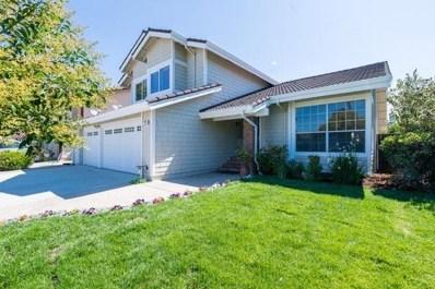 834 Salt Lake Drive, San Jose, CA 95133 - MLS#: ML81716414