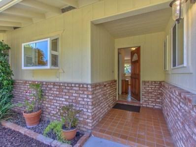 17052 Arriba Way, Salinas, CA 93907 - MLS#: ML81716416