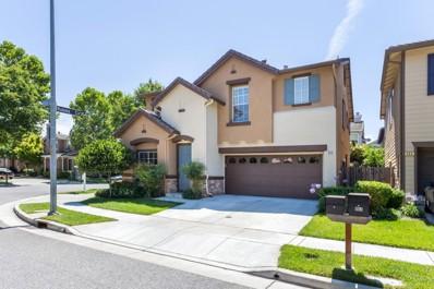 968 Desmet Lane, San Jose, CA 95125 - MLS#: ML81716457
