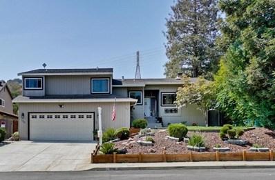 706 Colleen Drive, San Jose, CA 95123 - MLS#: ML81716470