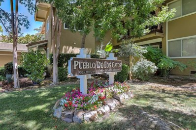 420 Alberto Way UNIT 30, Los Gatos, CA 95032 - MLS#: ML81716477