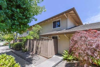 131 Palo Verde Terrace, Santa Cruz, CA 95060 - MLS#: ML81716478