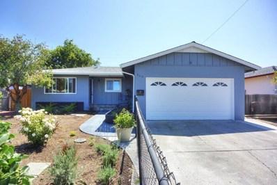 560 Abbott Avenue, Milpitas, CA 95035 - MLS#: ML81716479