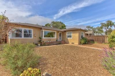 150 Herrmann Drive, Monterey, CA 93940 - MLS#: ML81716526