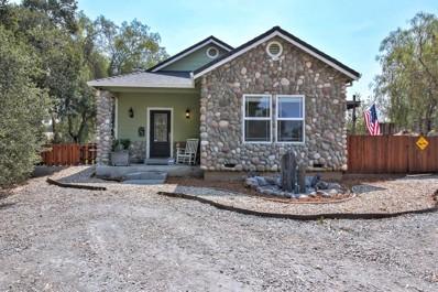 1793 Sunnyslope Road, Hollister, CA 95023 - MLS#: ML81716541