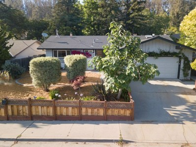 861 Prospect, Santa Cruz, CA 95065 - MLS#: ML81716547