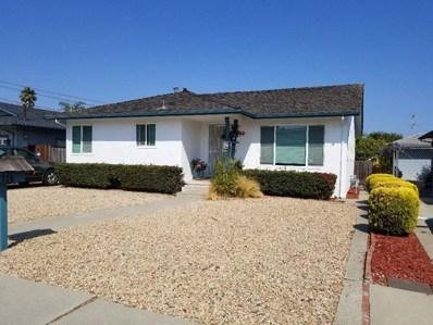 320 Continental Street, Santa Cruz, CA 95060 - MLS#: ML81716575