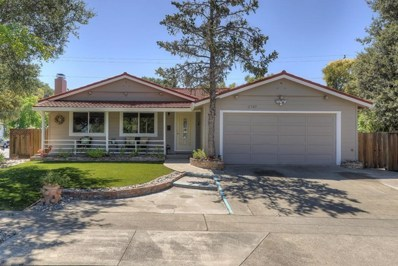 1737 Wright Avenue, Sunnyvale, CA 94087 - MLS#: ML81716588