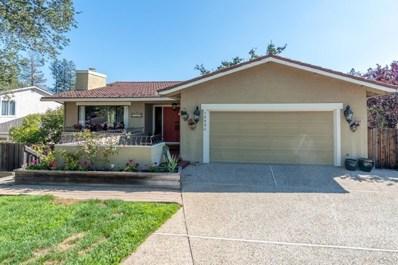 15950 Rose Avenue, Los Gatos, CA 95030 - MLS#: ML81716614
