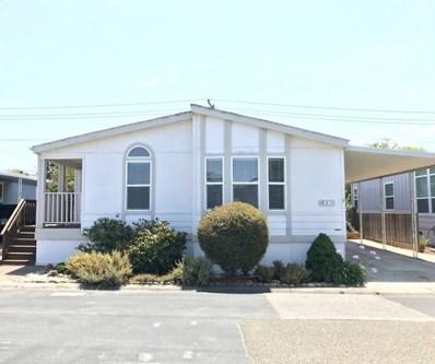 1225 Vienna Drive UNIT 43, Sunnyvale, CA 94089 - MLS#: ML81716624