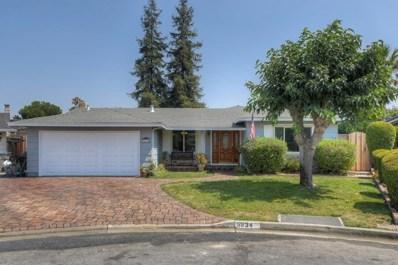 5834 Bridle Way, San Jose, CA 95123 - MLS#: ML81716680