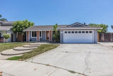 3098 Balgray Court, San Jose, CA 95148 - MLS#: ML81716705