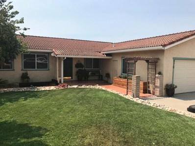 870 El Cerro Drive, Hollister, CA 95023 - MLS#: ML81716706