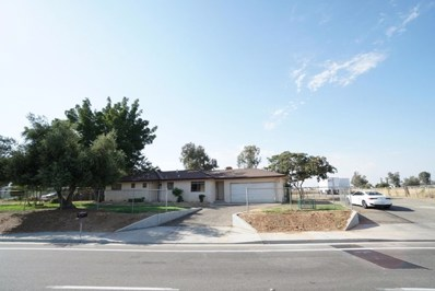 2157 Kennedy Street, Madera, CA 93637 - MLS#: ML81716731