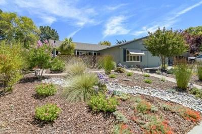 1588 Monteval Lane, San Jose, CA 95120 - MLS#: ML81716790