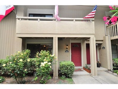 4555 Capitol Reef Court, San Jose, CA 95136 - MLS#: ML81716807