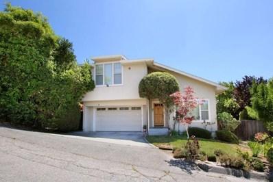 3378 Houts Drive, Santa Cruz, CA 95065 - MLS#: ML81716818