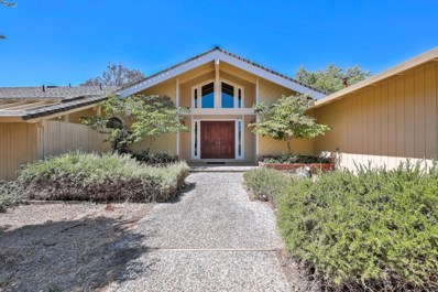 5376 Little Uvas Road, Morgan Hill, CA 95037 - MLS#: ML81716826