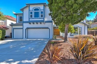 983 Hampswood Way, San Jose, CA 95120 - MLS#: ML81716829