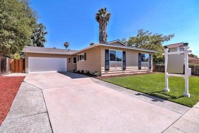 2740 Lucena Drive, San Jose, CA 95132 - MLS#: ML81716839