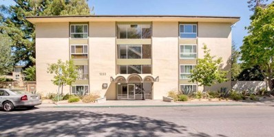 1033 Crestview Drive UNIT 204, Mountain View, CA 94040 - MLS#: ML81716863