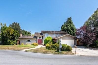 19789 SOLANA Drive, Saratoga, CA 95070 - MLS#: ML81716869