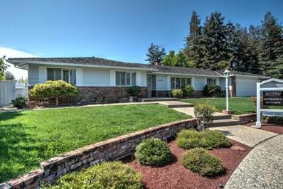 19978 Blythe Court, Saratoga, CA 95070 - MLS#: ML81716882