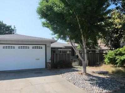 4676 Wheeler Drive, Fremont, CA 94538 - MLS#: ML81716893