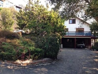 322 Highland Avenue, Santa Cruz, CA 95060 - MLS#: ML81716898