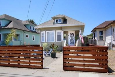 809 Branciforte Avenue, Santa Cruz, CA 95062 - MLS#: ML81716899
