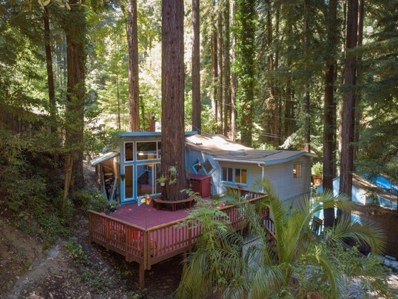 225 Glengarry Road, Outside Area (Inside Ca), CA 95018 - MLS#: ML81716920