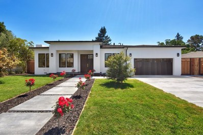 11976 Brookridge Drive, Saratoga, CA 95070 - MLS#: ML81716922