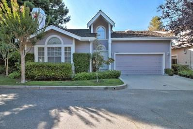 12113 Saratoga Villa Place, Saratoga, CA 95070 - MLS#: ML81716931