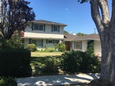 1433 Gerhardt Avenue, San Jose, CA 95125 - MLS#: ML81716937