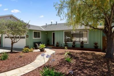 118 Wanda Court, Santa Cruz, CA 95065 - MLS#: ML81716948