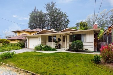 329 Arthur Avenue, Aptos, CA 95003 - MLS#: ML81716952
