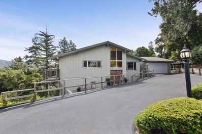 250 Carol Way, Aptos, CA 95003 - MLS#: ML81716958