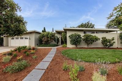 83 Paul Avenue, Mountain View, CA 94041 - MLS#: ML81716960