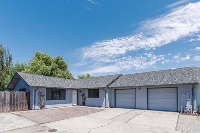 1575 Harper Street, Santa Cruz, CA 95062 - MLS#: ML81716967