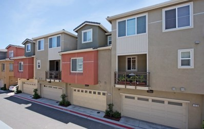 1077 El Capitan Terrace, Sunnyvale, CA 94085 - MLS#: ML81716986