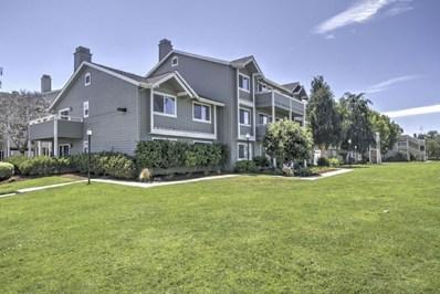 41 Grandview Street UNIT 1505, Santa Cruz, CA 95060 - MLS#: ML81716994