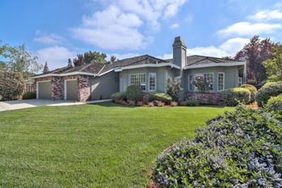 1171 Lammy Place, Los Altos, CA 94024 - MLS#: ML81717017