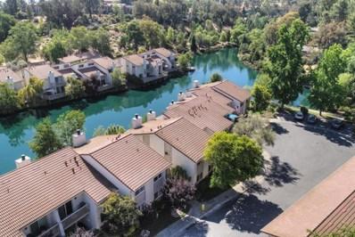 116 Via Lago, Los Gatos, CA 95032 - MLS#: ML81717018