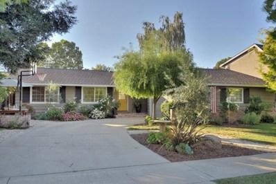 1637 Husted Avenue, San Jose, CA 95125 - MLS#: ML81717024