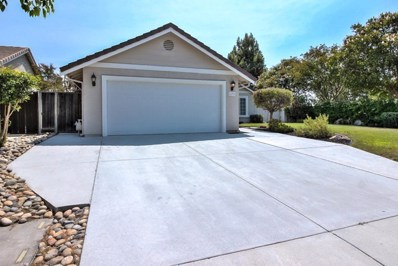 2191 Calistoga Drive, Hollister, CA 95023 - MLS#: ML81717028