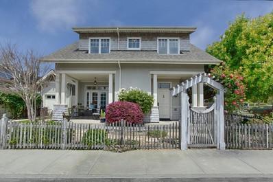 509 Forbes Street, Santa Cruz, CA 95062 - MLS#: ML81717061