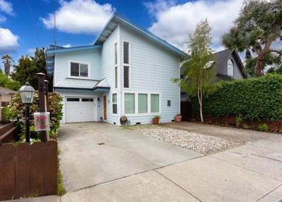 227 Center Avenue, Aptos, CA 95003 - MLS#: ML81717065