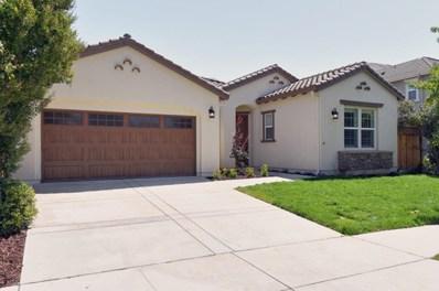 9740 Desert Bloom Place, Gilroy, CA 95020 - MLS#: ML81717078