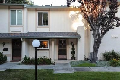 729 Winstead Terrace, Sunnyvale, CA 94087 - MLS#: ML81717082