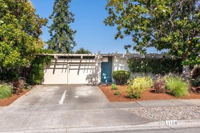 1126 Strawberry Court, Sunnyvale, CA 94087 - MLS#: ML81717087